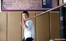 """Ngụy Lôi bất ngờ bị võ sư Vịnh Xuân đe dọa vì dám """"coi thường"""" huyền thoại Diệp Vấn"""