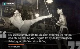 """Sự thật ít biết về cái chết đầy nghiệt ngã của """"ông vua làng boxing Việt Nam"""""""