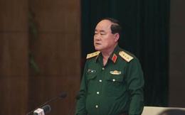 Thượng tướng Trần Đơn: Sẽ giải quyết dần việc đưa người Việt về nước