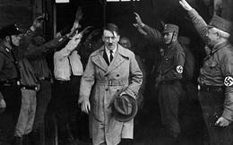 Thêm tiết lộ mới về cái chết của trùm phát xít Hitler