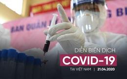 TP.HCM giảm thu nhập tăng thêm năm 2020 của cán bộ công chức để hỗ trợ người gặp khó khăn do dịch COVID-19; Dỡ bỏ cách ly một thôn ở tỉnh Hà Nam