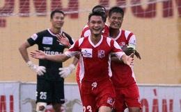 Cựu tiền đạo Nguyễn Đình Hiệp: 'Ngôi sao' sớm lặn trên bầu trời bóng đá xứ Nghệ