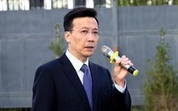 """Trung Quốc xôn xao vì tin Kazakhstan, bộ tộc sắp tuyệt chủng ở Nga """"khao khát trở về với TQ"""""""