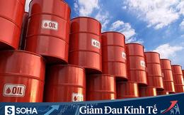 """Chuyên gia Ngô Trí Long: """"Giá dầu lao dốc trong bối cảnh hiện tại không phải là cơ hội"""""""