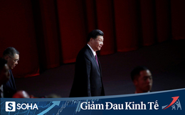 """SCMP: Trung Quốc """"thân bất do kỷ"""", lời hứa ngày lên nắm quyền của ông Tập đã ngoài tầm tay với"""