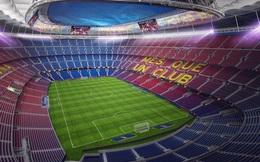 Barcelona hi sinh niềm tự hào lớn nhất trong lịch sử để quyên góp tiền chống dịch Covid-19