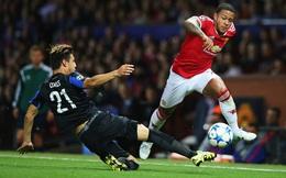 Malaysia nhập tịch cầu thủ từng đấu MU, Real ở Champions League, sẵn sàng đối đầu Việt Nam