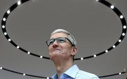 Tại sao ngay cả đại dịch Covid-19 cũng không thể quật ngã Apple?