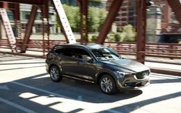 """Mẫu ô tô """"mở đầu cho thế hệ mới, công nghệ hiện đại, không đối thủ"""" bất ngờ giảm giá mạnh"""