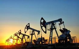 Vì sao giá dầu xuống dưới 0 USD/thùng?