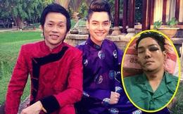 Gia đình rối bời, bạn bè quyên góp tiền khi con nuôi Hoài Linh bị tai nạn nghiêm trọng
