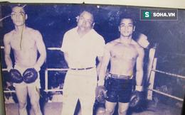 """Sư đệ của huyền thoại Lý Huỳnh bị đánh ngất xỉu sau màn """"long tranh hổ đấu"""" ở Sài Gòn"""