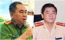 Cách chức thượng tá Bùi Thanh Sơn – Trưởng phòng CSĐT tội phạm Công an tỉnh Đồng Nai
