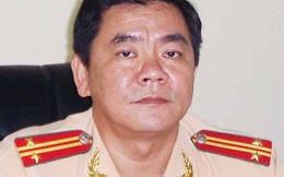Cách chức thượng tá Đặng Thế Trung - Trưởng phòng CSGT tỉnh Đồng Nai