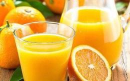 Tin đồn uống nhiều nước cam, nước chanh gây lưu thai: Chuyên gia sản khoa nói gì?