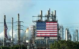 Tổng thống Donald Trump kêu gọi lên kế hoạch tài trợ cho các công ty dầu mỏ Mỹ