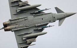 """Đức """"đau đầu"""" vì thương vụ mua tiêm kích hạt nhân thay thế Tornado"""