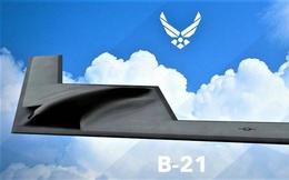 Nhận diện B-21 Raider - xương sống Không quân Chiến lược Mỹ tương lai