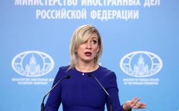 """BNG Nga bênh vực WHO và Trung Quốc, lên án những lời công kích vô căn cứ của """"một số quốc gia"""""""