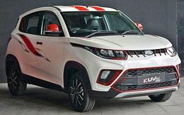 Mẫu ô tô mới cóng, vừa ra mắt, giá bán chỉ 170 triệu đồng