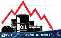 Chuyên gia cảnh báo về cú sốc tồi tệ hơn trong tháng tới: Giá dầu có nguy cơ giảm xuống mức -100 USD/thùng