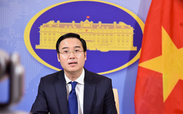 Việt Nam bác tin hỗ trợ nhóm tin tặc APT32