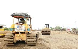 Hoàn thành hơn 40% khối lượng dự án cao tốc Trung Lương - Mỹ Thuận