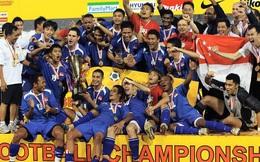 M-League học theo Thai League: AFF Cup 2020 đang bị xem nhẹ?