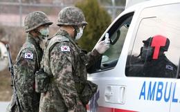 Hàn Quốc bỏ lệnh cấm binh sĩ ra ngoài đơn vị