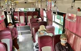 Nới lỏng giãn cách xã hội: Hàng không tăng chuyến, khôi phục vận tải đường bộ