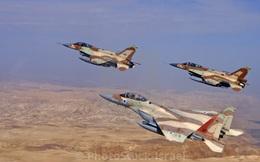 """Máy bay Israel vượt mặt S-400, ra vào Syria """"dễ như đi chợ"""": Nga """"đau đầu"""" nhìn đối thủ lộng hành mà không thể xuất kích?"""