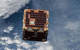 Hacker có thể chiếm quyền điều khiển vệ tinh nhỏ