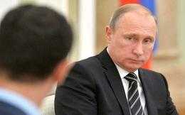 """Nga giáng """"đòn"""" mạnh vào chính quyền ông Assad: Số phận nhà lãnh đạo Syria sẽ lung lay?"""