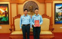 Viện trưởng Viện KSND Tối cao bổ nhiệm nhân sự kiểm sát quân sự