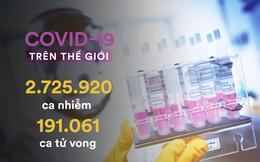 """Ngoại trưởng Mỹ nói TQ sẽ """"phải trả giá""""; thuốc thử nghiệm điều trị COVID-19 thất bại trong nghiên cứu trên người"""