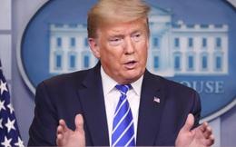 """Ông Trump gợi ý """"tiêm chất khử trùng"""" để điều trị COVID-19: Nhiều bác sĩ phản đối vì quá nguy hiểm"""