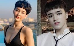 """Hiền Hồ bức xúc khi bị so sánh với """"hiện tượng mạng"""" Trần Đức Bo"""