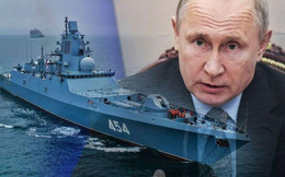 Hai bi kịch lớn dồn dập đổ lên Hải quân Nga: Giấc mộng vùng vẫy đại dương tan vỡ?