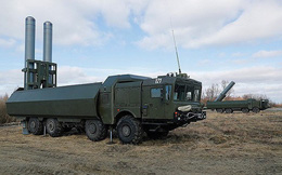 """Hệ thống phòng thủ tên lửa Bal và Bastion: """"Nắm đấm thép"""" bảo vệ bờ biển của Nga"""