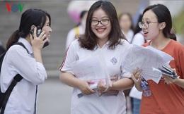 Nhiều trường đại học công bố phương án tuyển sinh mới