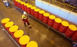 Giá dầu thô có thể giảm xuống âm một lần nữa?