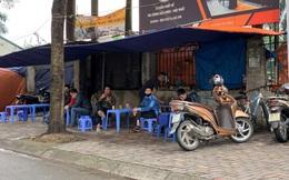 Ngày đầu tiên nới lỏng cách ly xã hội tại Hà Nội: Vẫn phải tiếp tục thực hiện nghiêm các biện pháp phòng dịch