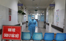 Giám đốc Sở Y tế Thái Bình: BN269, 270 đã được cách ly ngay khi về nước, xác định nhiều người liên quan