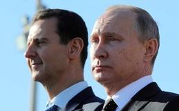 """Lý do có thể khiến Syria đột nhiên bị """"thất sủng"""" trước """"người anh lớn"""" Nga sau nhiều năm gắn kết"""