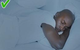 9 bí quyết giúp bạn giảm cân ngay trong khi ngủ: Áp dụng càng sớm, vóc dáng càng thon gọn
