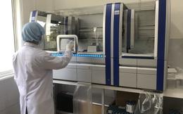 Công ty cung cấp máy xét nghiệm Covid-19 giá 7,23 tỉ đồng cho Quảng Nam mua máy từ công ty khác bán lại