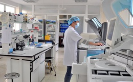 Bí thư Quảng Ninh yêu cầu làm rõ việc mua máy Realtime PCR tự động - xét nghiệm COVID-19