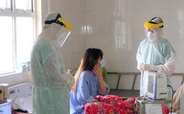 PGĐ Sở Y tế Quảng Ninh: Hai BN dương tính trở lại với SARS-CoV-2 chưa xuất viện, không gây nguy cơ lây lan virus ra cộng đồng