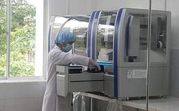 Quảng Nam sẽ họp báo công khai vụ máy xét nghiệm Covid-19 giá 7,23 tỉ đồng