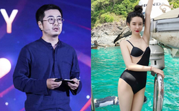 """Chân dài bị tố cặp kè chủ tịch Taobao: Từ triệu phú nổi tiếng thành """"tiểu tam"""", nguy cơ phá sản"""